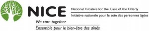 National Institute for the Care of the Elderly (NICE) logo