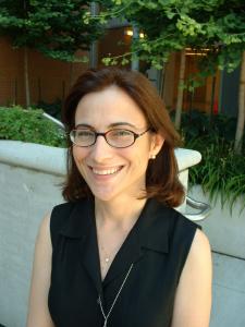 Dr. Mary Fox