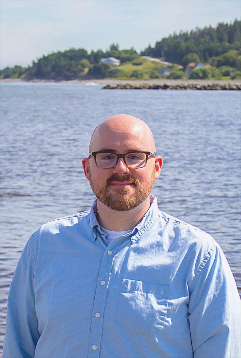 Dr. Brad A. Meisner