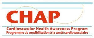 Cardiovascular Health Awareness Program - logo