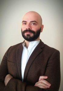 photo of Elias Chaccour