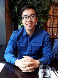 photo of Jenkin Mok