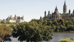 photo of Ottawa Landscape